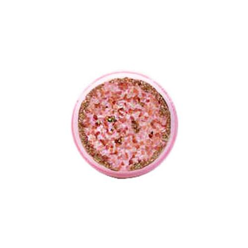 Geode Bath Bomb - Rose Quartz