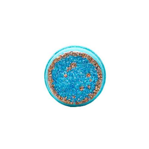 Geode Bath Bomb - Amazonite