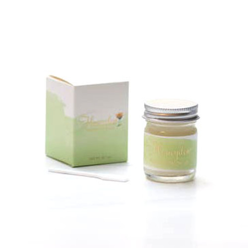 Edible Sugar Lip Care Kit - Honeydew