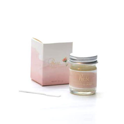 Edible Sugar Lip Care Kit - Rose