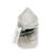 Black Quartz Crystal Soap