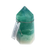 Ajoite Crystal Soap