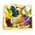 Chakra Gemstone Soap Set