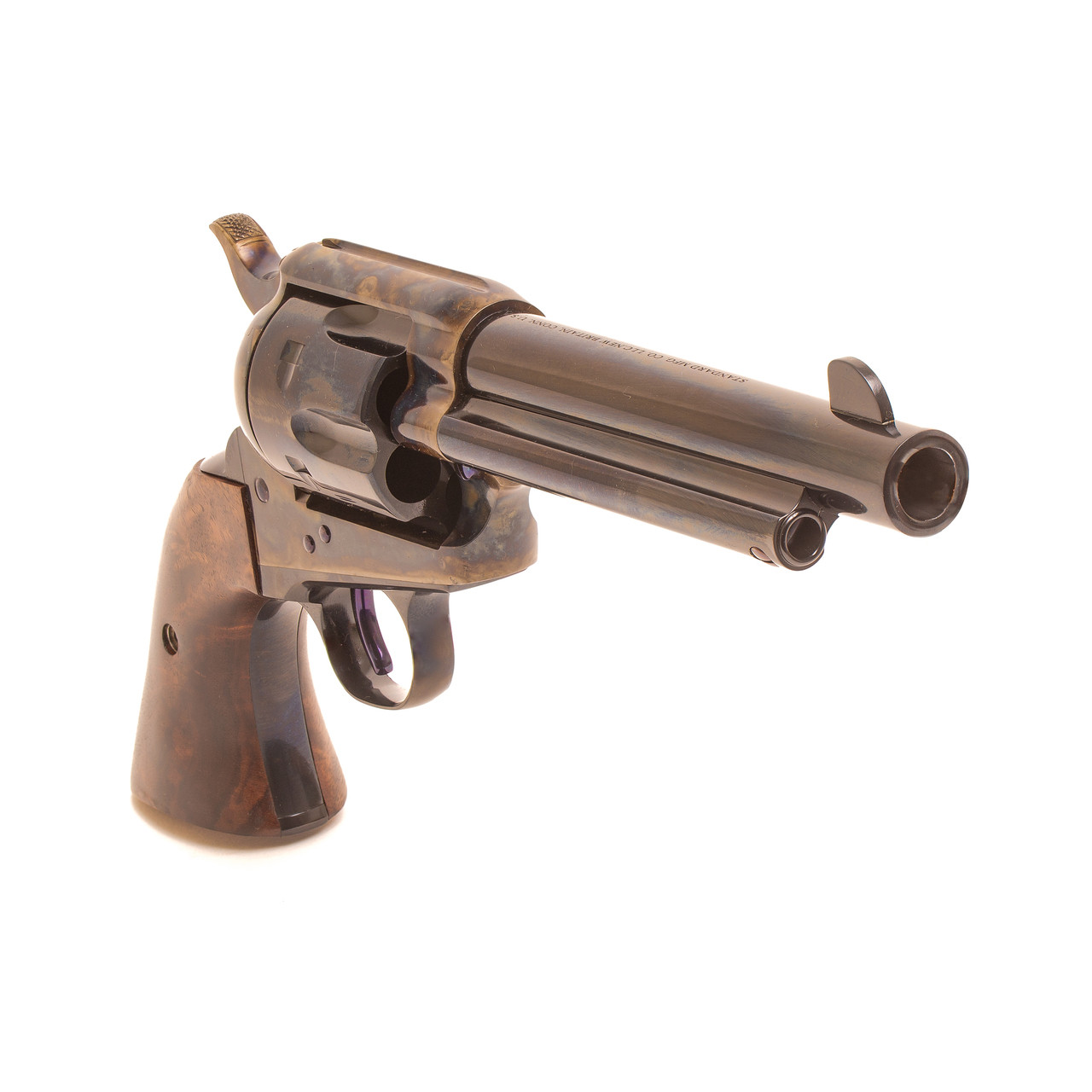 Single Action Revolver  45 LC