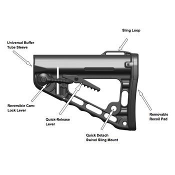STD-15 - Parts - Lower Parts - Page 1 - Standard Mfg  Co  LLC