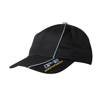 DP-12 Black Hat