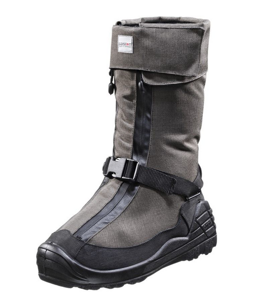 Gaston J. Glock Overboots - Complete Protection