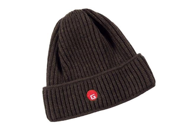Gaston J. Glock Finest Merino Wool Knitted Cap
