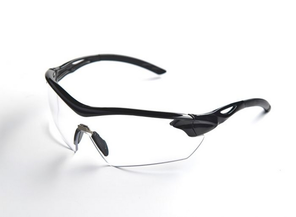 RACERS - Safety Glasses for Shooting - Transparent
