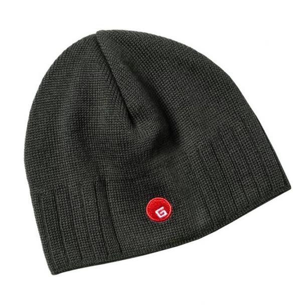 Gaston J. Glock Merino Wool and Dunova® Blend Knitted Cap