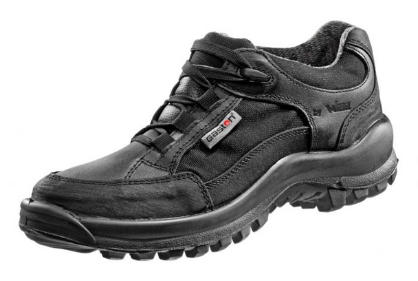 Gaston J. Glock Extremely Lite Safety Shoes