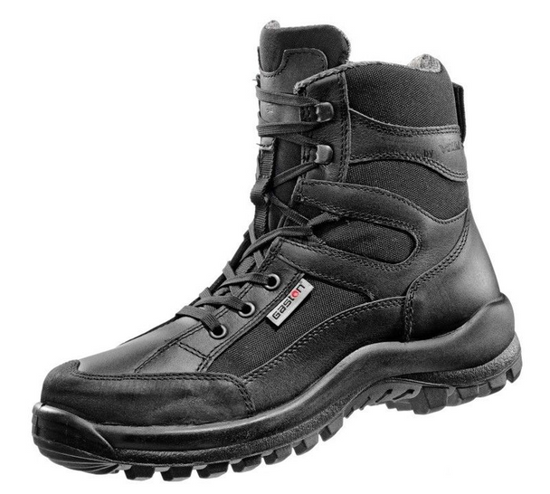 Gaston J. Glock Extremely Lite Safety Boots