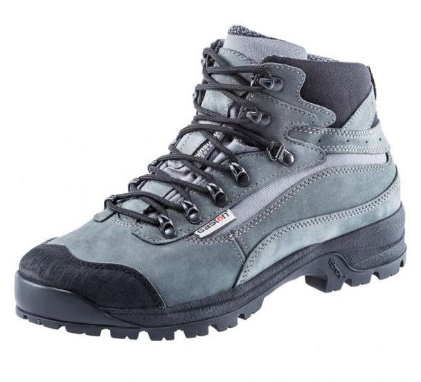 Gaston J. Glock GERLACH - Mid-Cut Stalking Boots