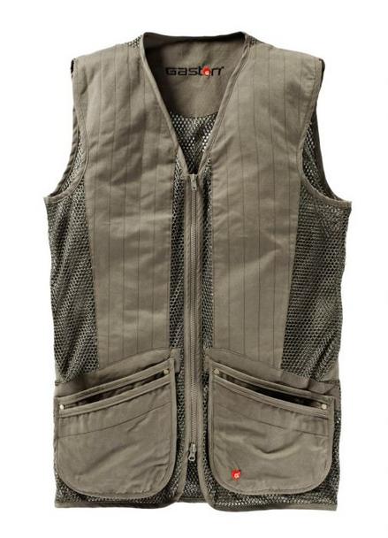 Gaston J. Glock Functional Lighweight Shooting Vest