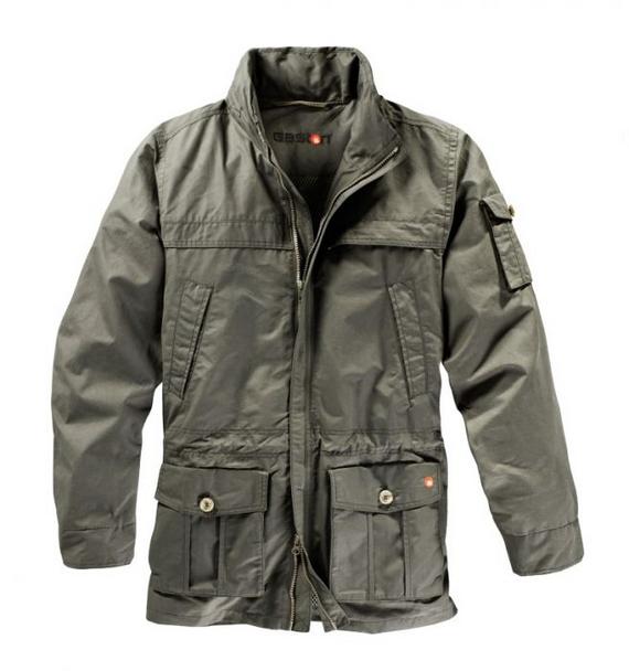 Gaston J. Glock Excellent Hunting Jacket