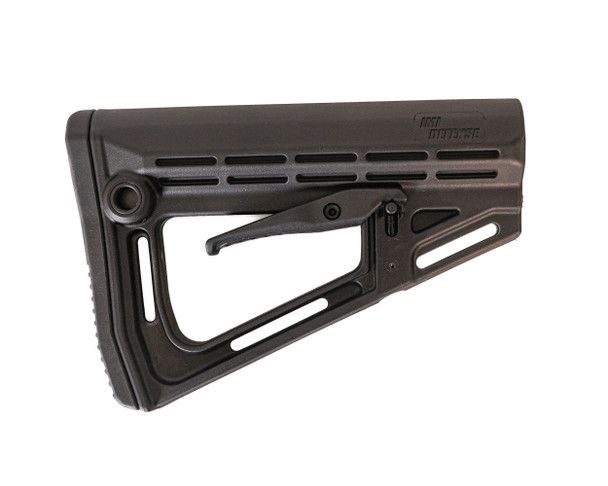 TS1 – M16/AR15/M4 Tactical Buttstock