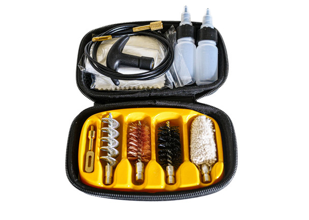 Standard Manufacturing Cleaning - Kit