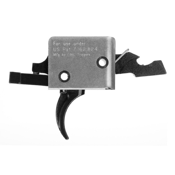 CMC 3.5lb Drop In Trigger Curved