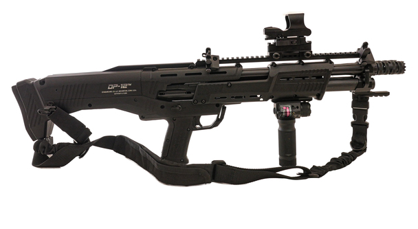 DP-12 Works Package #1 - Accessories ONLY