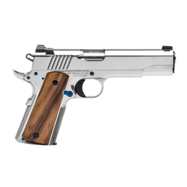 1911 Nickel Plated