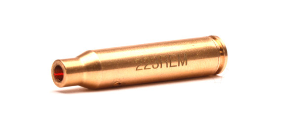 .223 Red Laser Boresighter