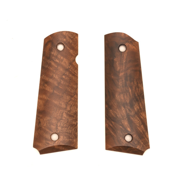 1911 Fancy Walnut Grips