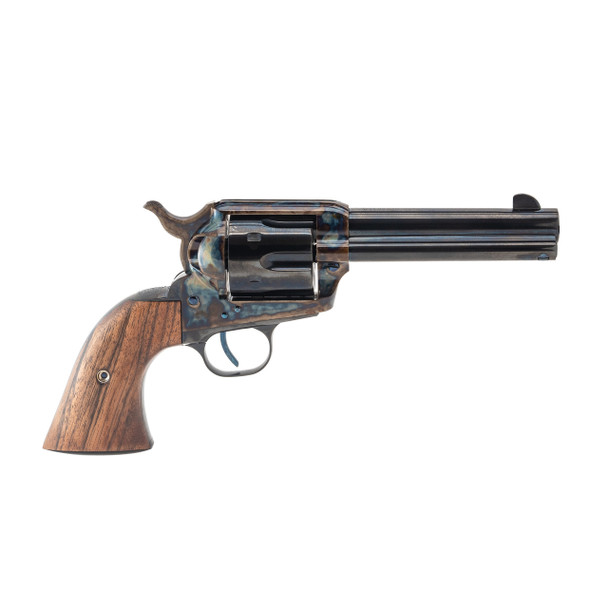 """El Chingon"" Single Action Revolver .38 Special"