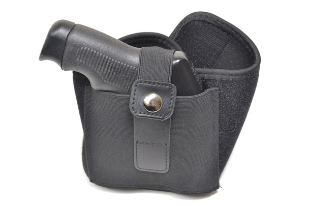 S333 Velcro Secured Ankle Holster