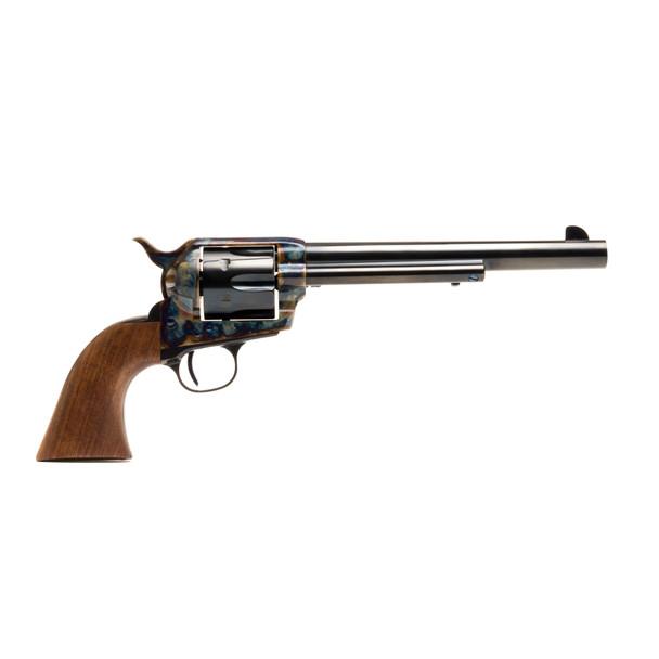 Single Action Revolver 44-40 Black Powder Frame
