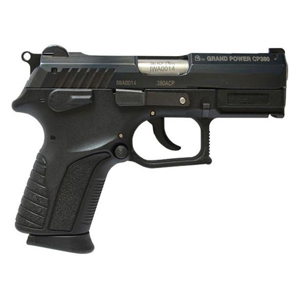 Grand Power CP380 Pistol - .380 ACP