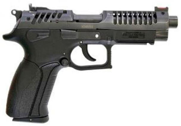 Grand Power K22 X-Trim MK12 Pistol - .22LR
