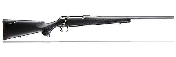 "Sauer 100 Classic XT Rifle, Synthetic Stock, 6.5 Creedmoor. 22"" Barrel."