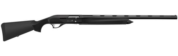 """RETAY USA Masai Mara Adventure 12ga Shotgun  - Matte Black, 28"""" Barrel."""