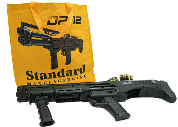 Standard Manufacturing Carrying Bag