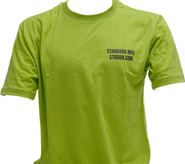 Standard Manufacturing Neon T-Shirt