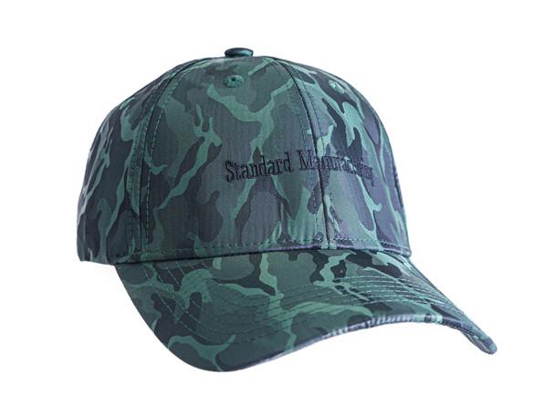 Standard Manufacturing Camo Hat