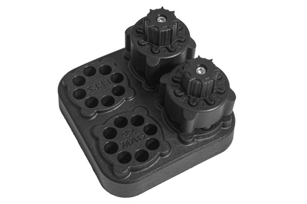 Two S333 Speed Loaders w/8-Shot Loading Block (SPECIAL OFFER)