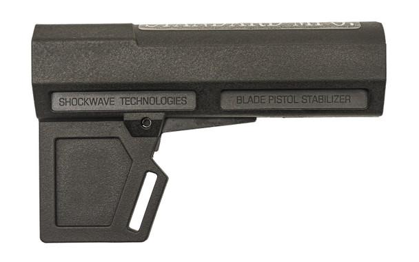 Shockwave Technologies Blade Pistol Stabilizer
