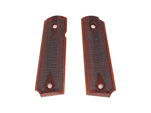 1911 Government Size Cocobolo Grips