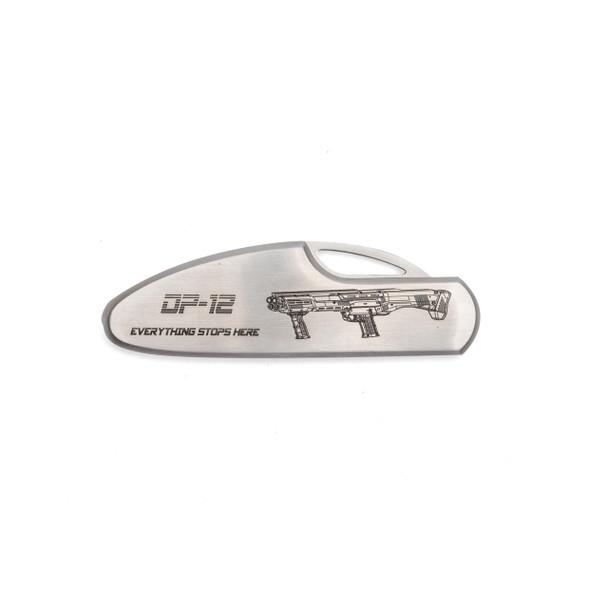 DP-12 Sidelock Knife