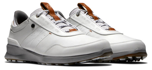 FJ Stratos Men's Golf Shoe