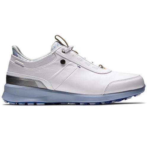 FJ Stratos Women's Golf Shoe