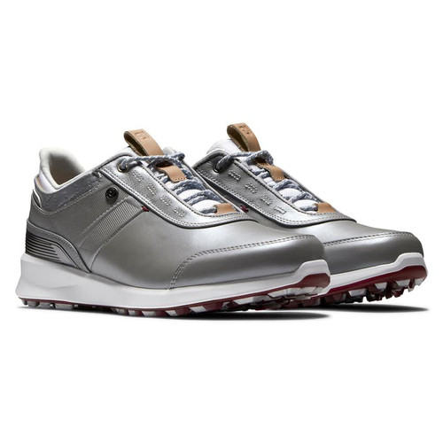FJ Stratos Women's Golf Shoe