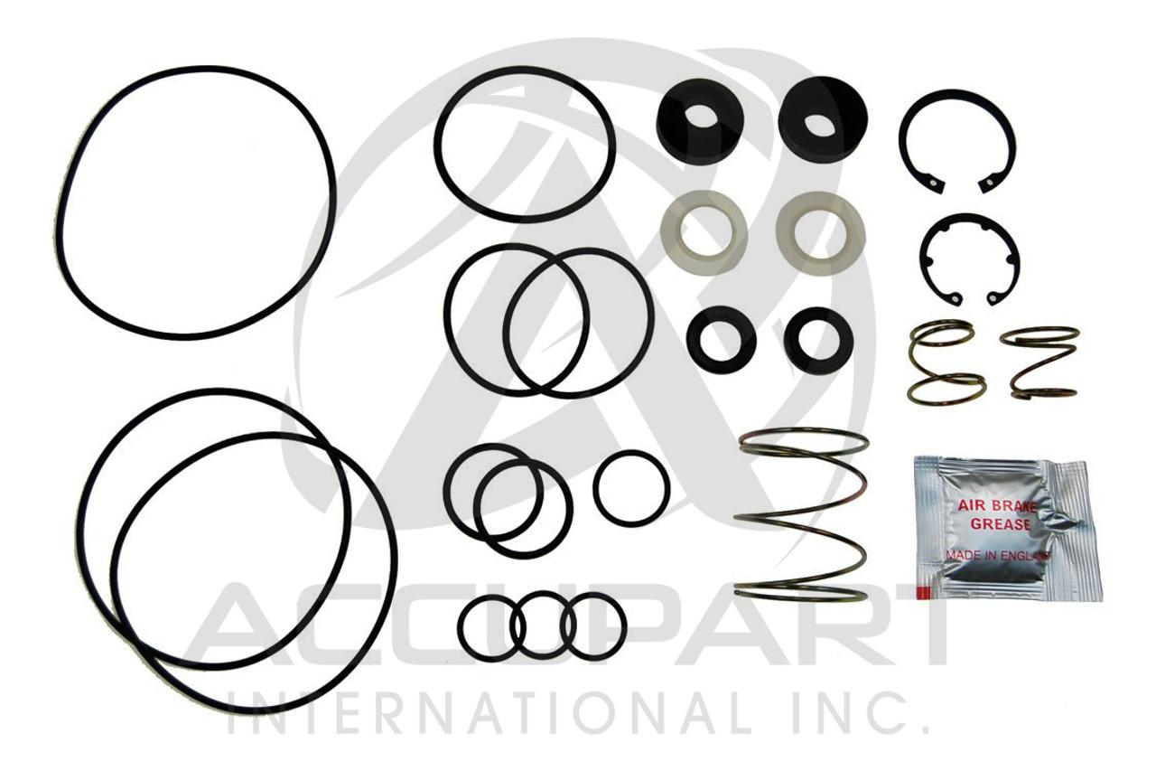 Wabco Air Valves - Brake Valve Kit, wab62w03ka1