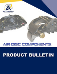 Air Disc Components