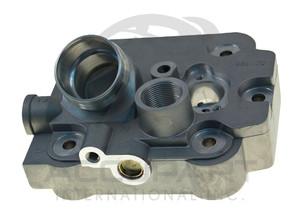 Bendix BA921 Compressor - Major Components