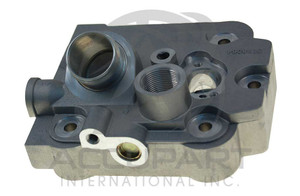Bendix Type BA921 Compressor Components
