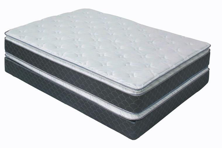 Double Pillow Top Mattress