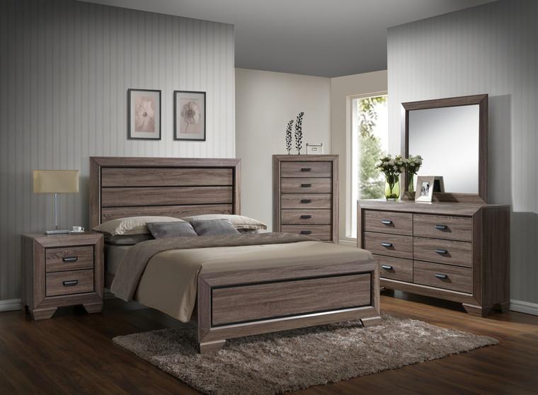Farrow Bedroom Suite