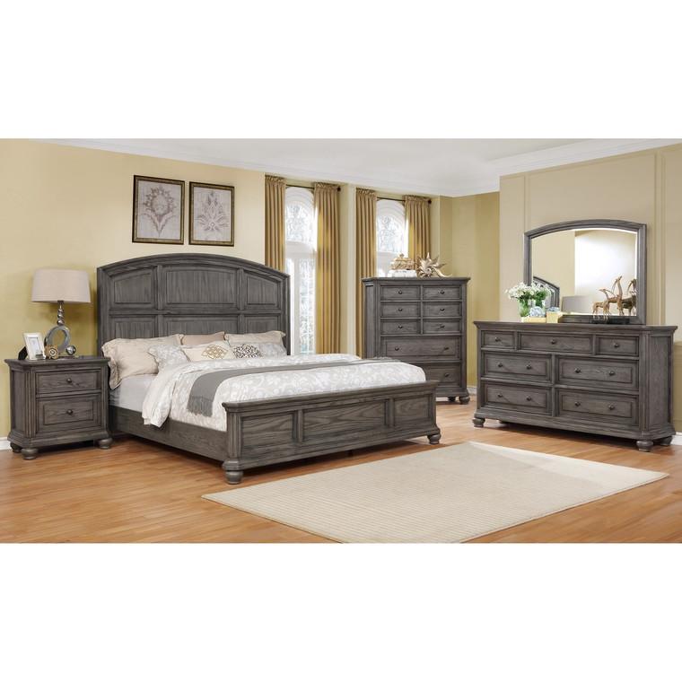 Lavonia Bedroom Suite